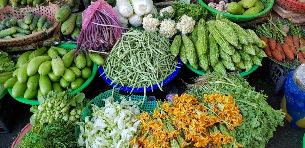 ベトナムの野菜・青果物輸出ビジネスの動向