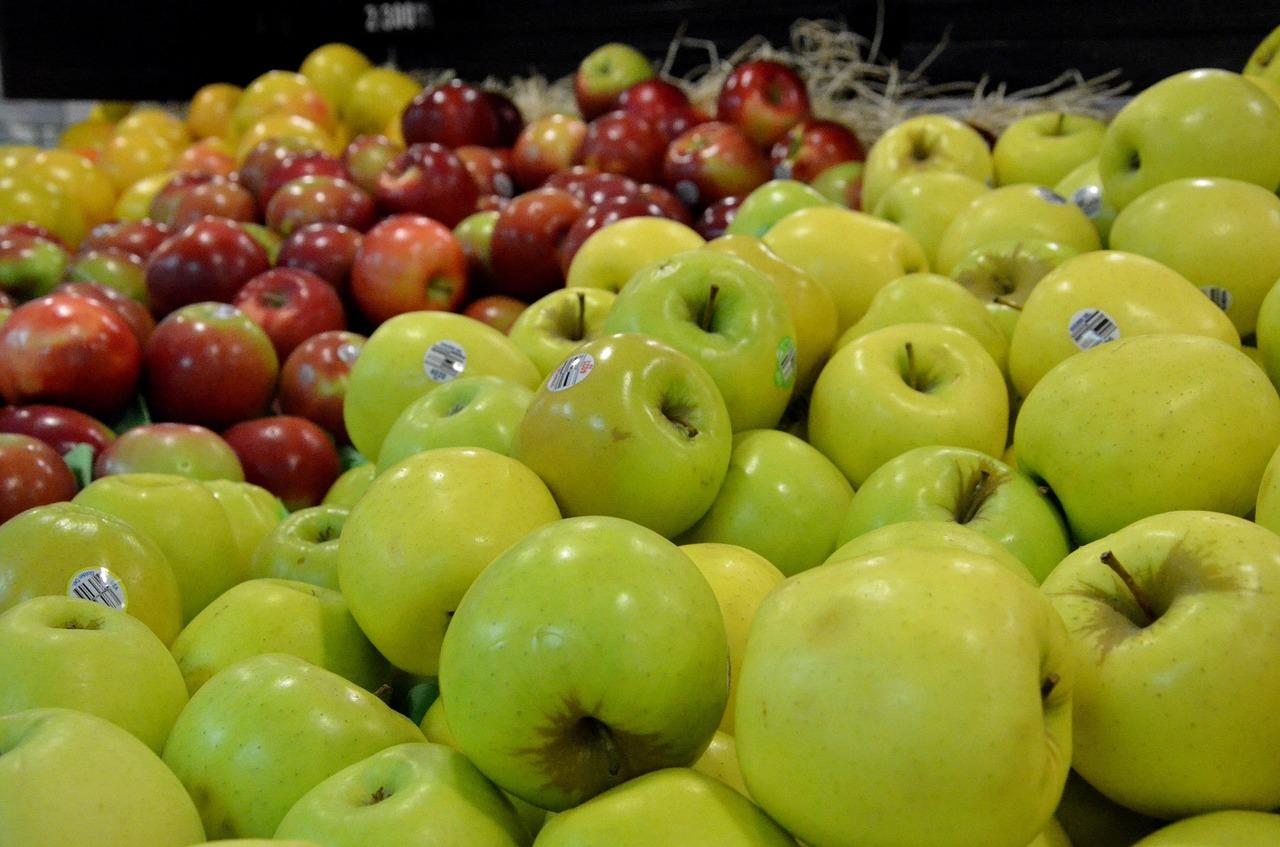 ベトナム 輸入りんご