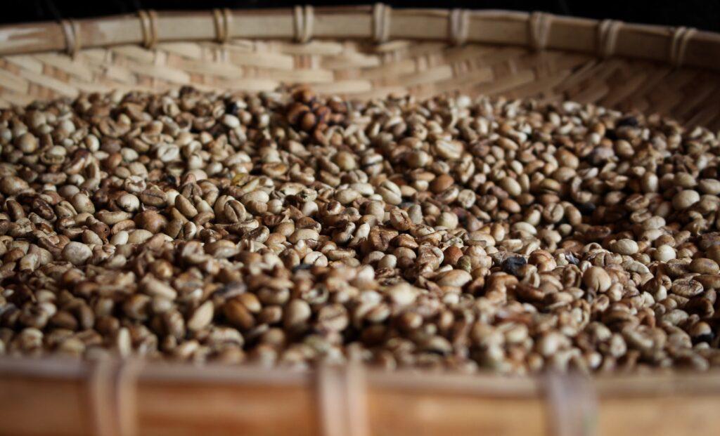 ベトナムコーヒー豆