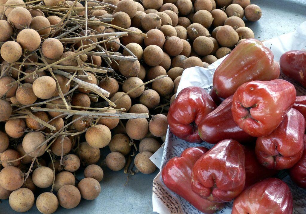 ベトナムフルーツ